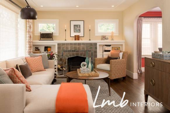 From Drab To Fab Laura Martin Bovard Interiors