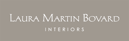 Laura Martin Bovard Interiors