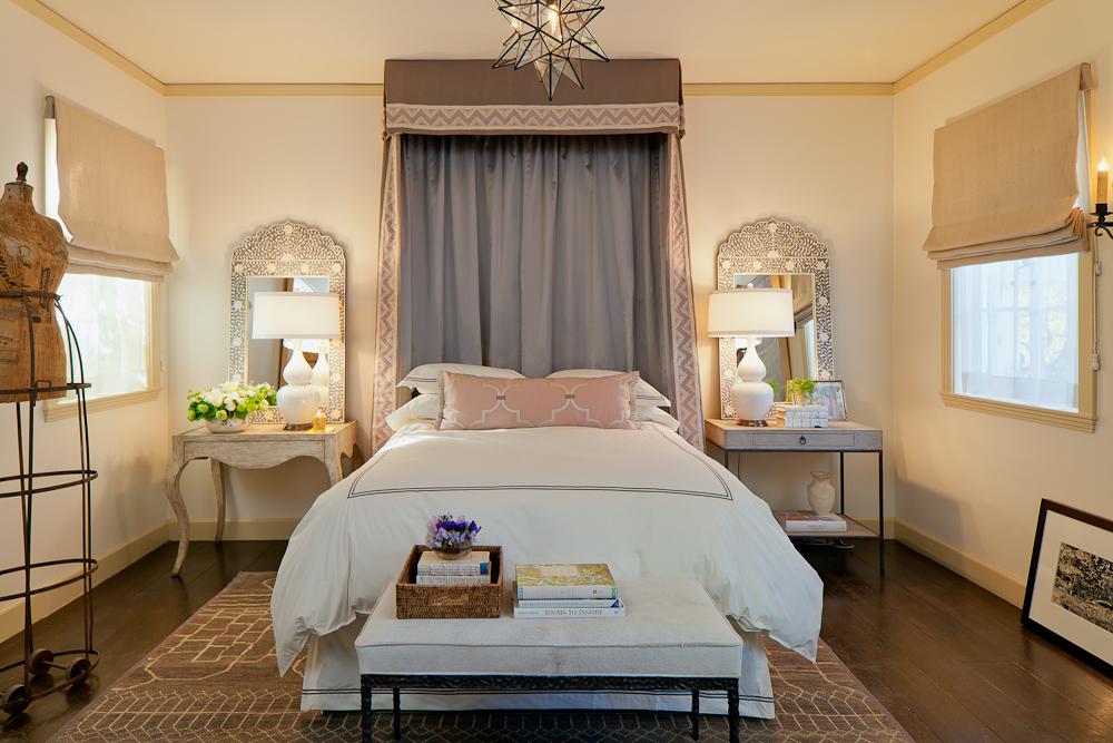 Moroccan Guest Bedroom