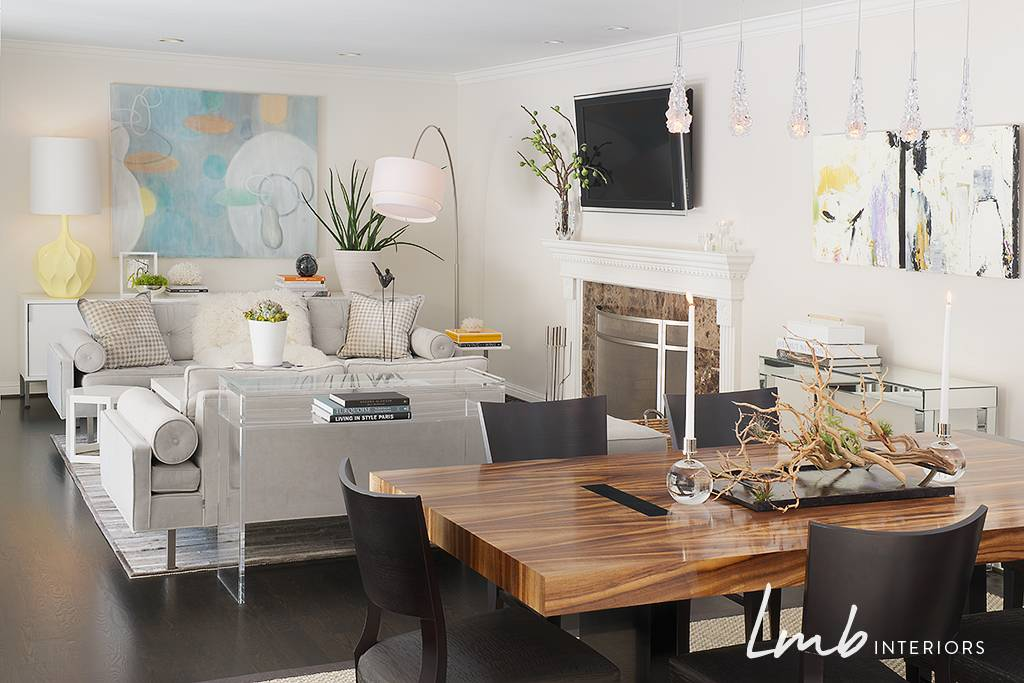 Laura Martin Bovard, Interior Design