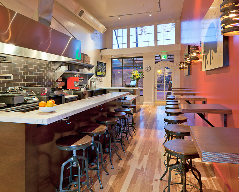 Another Wood Family Restaurant Welcomes You Southie Sandwich Shop Interior Design Lmb Interiors