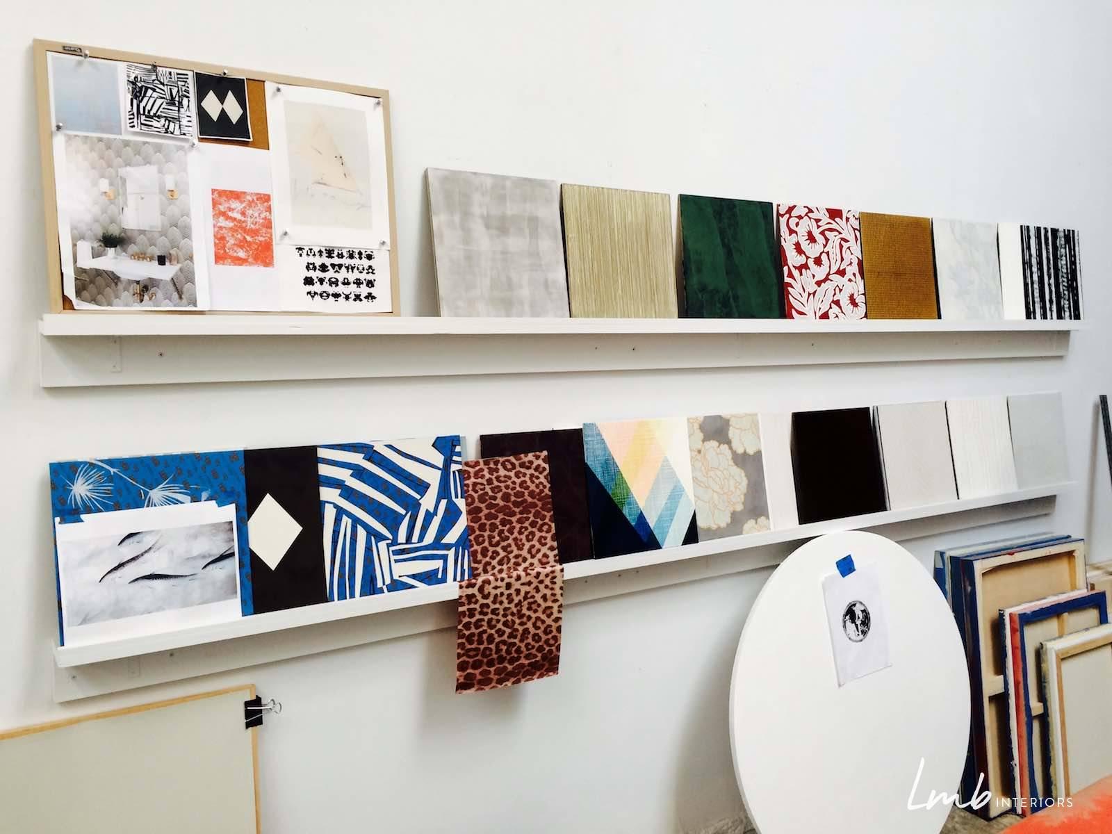 Charles Leonard Studio