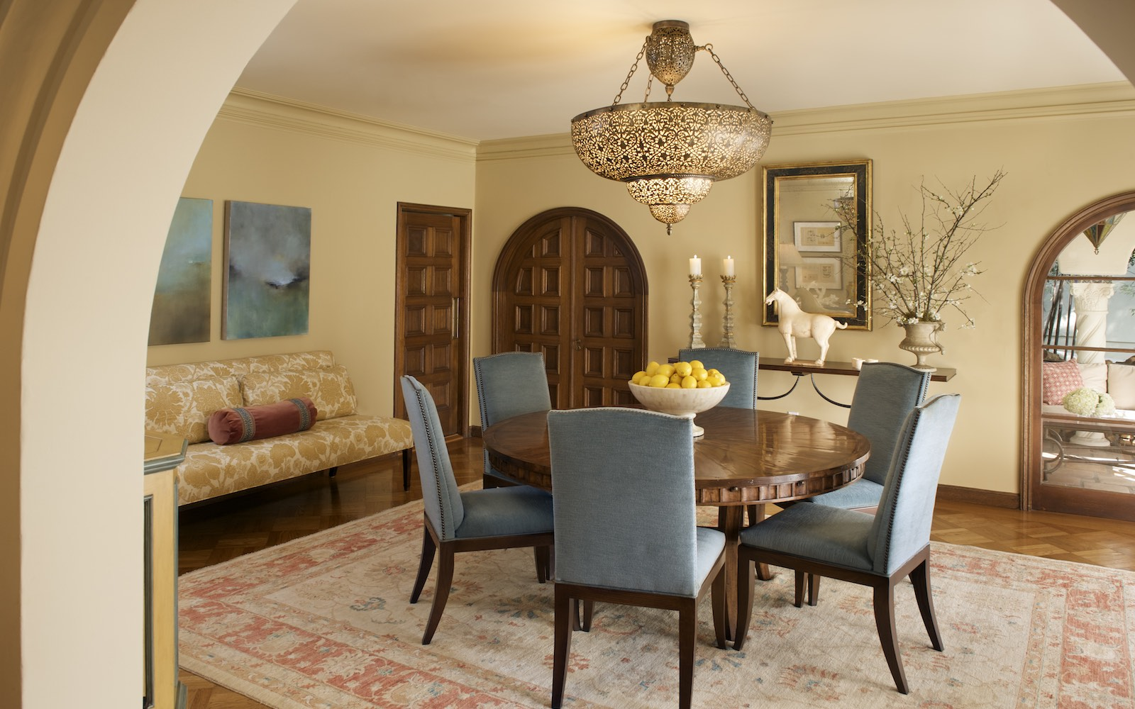 The Interior Design Process What To Expect Part 1 San Francisco Piedmont