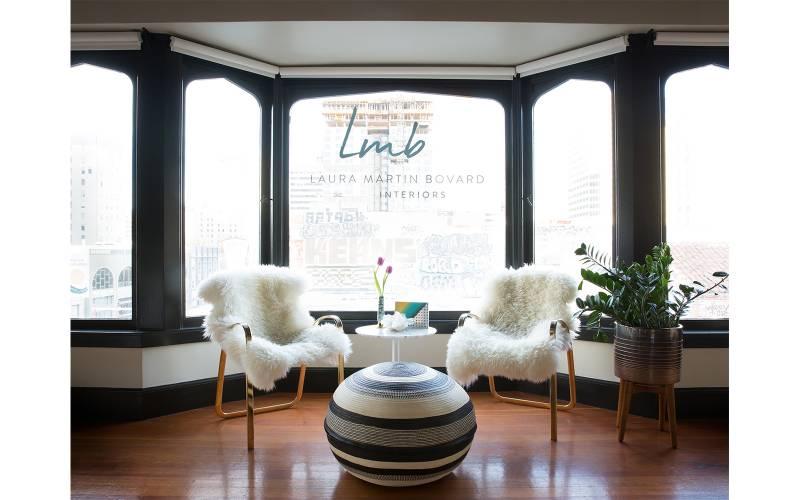 Commercial Restaurant Office Interior Design San Francisco
