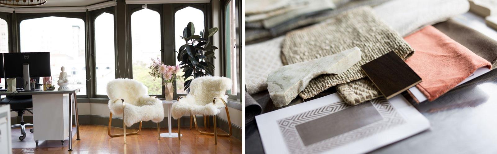 Interior Designer San Francisco Bay Area Contact Form