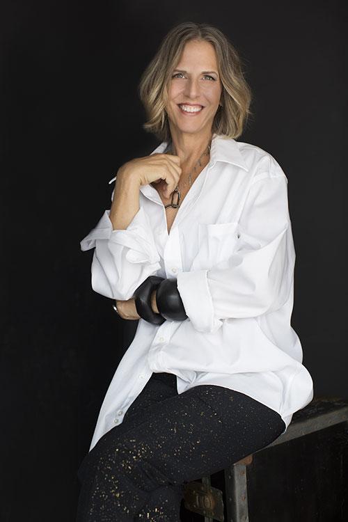 Laura Martin Bovard - LMB Interiors