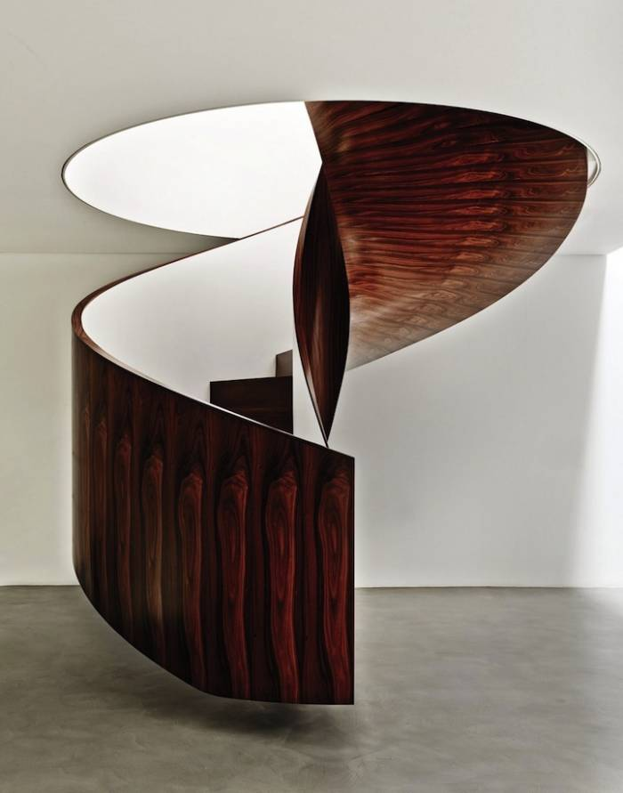 Designer Isay Weinfeld via Instagram: @isayweinfeld.arquitetura